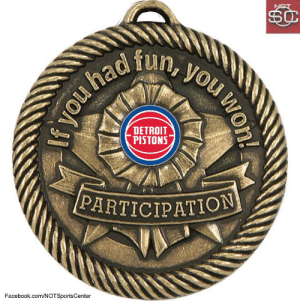 The Detroit Pistons will be taking this home from the 2019 NBA Playoffs https://t.co/dKvVkLxKW1: dfun  DETROIT  [PISTONS  PARTICIPATION  Facebook.com/NOTSportsCenter The Detroit Pistons will be taking this home from the 2019 NBA Playoffs https://t.co/dKvVkLxKW1