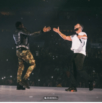 Drake brought out Meek Mill in Philadelphia last night! 🙌💯 @Drake @MeekMill 📷:@BrandonDull https://t.co/G9rpYA8c9J: DG DG  GEICO  01, 134  BRANDON DULL Drake brought out Meek Mill in Philadelphia last night! 🙌💯 @Drake @MeekMill 📷:@BrandonDull https://t.co/G9rpYA8c9J