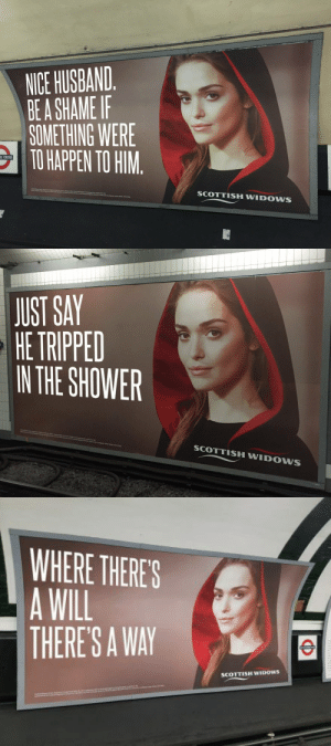 dhdrawings:  quasi-normalcy:  copperbadge:  mia7437:  loosellps:  asynca: The Scottish Widows ads are next level What service does this company offer??????? TBH it doesn't matter what service they offer. I'm just assuming it's a front for a network of hitmen.  holy shit it's a life insurance and pensions company  I assumed it was a historical drama about the Scottish nobility and now I'm very disappointed I can't illegally download and watch it.     Scottish Widows: We're Recruiting    You are quite literally missing the best one : dhdrawings:  quasi-normalcy:  copperbadge:  mia7437:  loosellps:  asynca: The Scottish Widows ads are next level What service does this company offer??????? TBH it doesn't matter what service they offer. I'm just assuming it's a front for a network of hitmen.  holy shit it's a life insurance and pensions company  I assumed it was a historical drama about the Scottish nobility and now I'm very disappointed I can't illegally download and watch it.     Scottish Widows: We're Recruiting    You are quite literally missing the best one