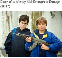 "<p>Should I invest? via /r/MemeEconomy <a href=""http://ift.tt/2eOv9aU"">http://ift.tt/2eOv9aU</a></p>: Diary of a Wimpy Kid: Enough is Enough  (2017) <p>Should I invest? via /r/MemeEconomy <a href=""http://ift.tt/2eOv9aU"">http://ift.tt/2eOv9aU</a></p>"