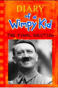 "<p>Diary of A Wimpy Kid memes slowly rising. Invest cautiously. via /r/MemeEconomy <a href=""http://ift.tt/2kDWg9w"">http://ift.tt/2kDWg9w</a></p>: DIARY  THE FINAL SOLUTIOn <p>Diary of A Wimpy Kid memes slowly rising. Invest cautiously. via /r/MemeEconomy <a href=""http://ift.tt/2kDWg9w"">http://ift.tt/2kDWg9w</a></p>"