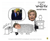 wimpy kid: DIARY  Wimpy Kid  THE UGLY TRUTH