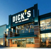 Dick Out: DICK'S  OUT FOR HARAMBE