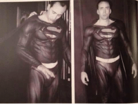 Did you know in the early 90s Nic Cage was due to play superman but the Tim Burton film was scrapped?: Did you know in the early 90s Nic Cage was due to play superman but the Tim Burton film was scrapped?