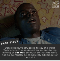 25 Best Daniel Kaluuya Memes Mtv Movie And Tv Awards Memes Was Memes Ended Memes