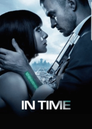 """Did you know that the 2011 film """"In Time"""" was originally going to be called """"Just in Time?"""" Despite being the main character, humble Justin Timberlake did not want the whole movie to be all about him, and requested that the writers change the name of the film.: Did you know that the 2011 film """"In Time"""" was originally going to be called """"Just in Time?"""" Despite being the main character, humble Justin Timberlake did not want the whole movie to be all about him, and requested that the writers change the name of the film."""