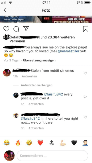 Didn't know Memes on Instagram are so terrible: Didn't know Memes on Instagram are so terrible