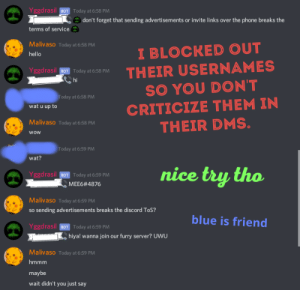 Didn't You Just Say- Nevermind Mee6 Is a Discord Bot Btw ...