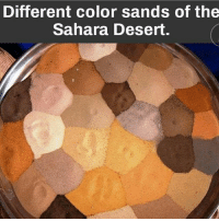 Beautiful, Cute, and Family: Different color sands of the  Sahara Desert. I thought this was makeup😣😣😅😍😂😂😂😂Subscribe to my YouTube channel: mutebitch2 mutebitch3 dickpic girl cute summer beautiful sun happy fun tagforlikes beach hot cool fashion friends smile follow4follow like4like instagood family nofilter amazing style love photooftheday me follow mutebitch2vids mutebitch2 Free £2.50 off DELIVEROO use promo code: michellej9539