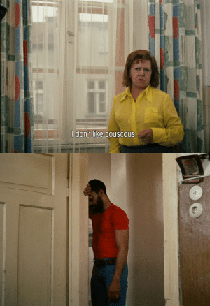 digitised-celluloid:  Ali: Fear Eats the Soul. Dir. Rainer Werner Fassbinder. 1974. : digitised-celluloid:  Ali: Fear Eats the Soul. Dir. Rainer Werner Fassbinder. 1974.