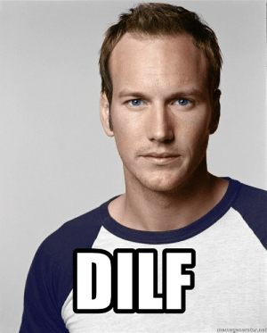 25 Best Dilf Mean Memes Dilf Meme Memes Does Memes What Does Dilf Mean Memes Since we are in the business of selling shirts that have dilf and future dilf all over them we might as well try and educate you folks on what the meaning of dilf truly is. 25 best dilf mean memes dilf meme