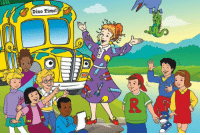 """Remember The Magic School Bus? Did you know Netflix picked up a new reboot of the show """"The Magic School Bus 360°?"""": Dino Time! Remember The Magic School Bus? Did you know Netflix picked up a new reboot of the show """"The Magic School Bus 360°?"""""""