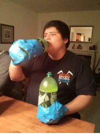 Target, Tumblr, and Blog: dinuguan: bigeisamazing:  game night with the bros  edward gamer hands