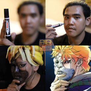Dank, 🤖, and Dio: DIO