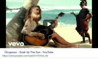 Https Www Youtube Com: Diogenes Soak Up The Sun - YouTube  https://www.youtube.com/watch?v-KIYiGA rlls