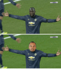 Memes, Sports, and Chevrolet: DIRECT  eIN SPORTS HD 2  CHEVROLET   DIRECT  BeN SPORTS HD 2  CHEVROLET How we see Lukaku vs how Arsenal's defence sees Lukaku https://t.co/bNwGWSyKPt
