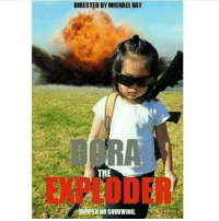DIRECTED BY MICHAEL BAY  THE COMING SOON... to theaters...