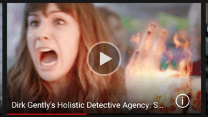 nutella-is-my-god:  When people ask me to explain what Dirk Gently is about: Dirk Gently's Holistic Detective Agency: S  es nutella-is-my-god:  When people ask me to explain what Dirk Gently is about