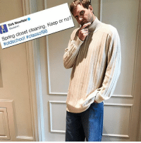 Dirk Nowitzki, Memes, and Spring: Dirk Nowitzki  no?  Keep or cleaning. closet Spring Must keep, right?