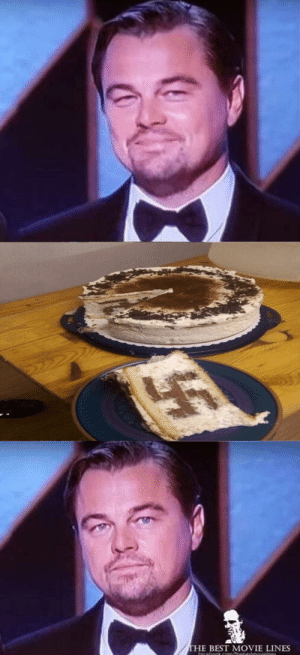 Disappointed DiCaprio: Disappointed DiCaprio