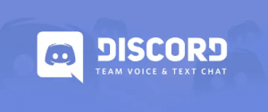 "Friends, God, and Hello: DISCORD  TEAM VOICE& TEXT CHAT occoris:  capncrystal:   occoris:  hello my friends, i just wanted u all to know that the way Discord has stylized their logo text makes the letter ""D"" look like the letter ""פ"" in hebrew, which is called ""pe"" and is pronounced sort of like ""p""  in conclusion: pisscorp  thank you for coming to my ted talk  My friend's husband works for Discord. I had to show her this, and she had to show it to her husband. His reponse? The CEO is Jewish. He knew exactly what he was doing. ""They don't exactly take themselves too seriously.""   god bless"