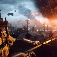 Discover classic Battlefield gameplay with epic multiplayer and an adventure-filled campaign. Experience the Dawn of All-Out War, Only in Battlefield 1. Batt...: Discover classic Battlefield gameplay with epic multiplayer and an adventure-filled campaign. Experience the Dawn of All-Out War, Only in Battlefield 1. Batt...