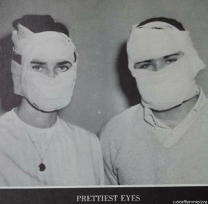 """disease: """"Interesting photo concept I found in my dad's high school yearbook."""": disease: """"Interesting photo concept I found in my dad's high school yearbook."""""""
