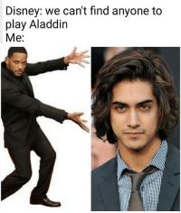 Didn't this nigga fuck all the bitches from Victorious?? Dude gets my vote: Disney: we can't find anyone to  play Aladdin  Me: Didn't this nigga fuck all the bitches from Victorious?? Dude gets my vote