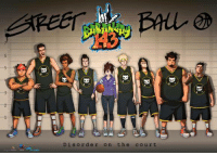 "Animals, Anime, and Asian: Disorder on the  court May Pinoy Basketball Anime na!   ""Barangay 143"" will tell the story of high school basketball players in Manila when it begins airing in 2017.  TV Asahi handles such areas as character design by working with Japanese anime directors. Synergy88 writes the scripts and undertakes production. The show's prime-time scheduling reflects its importance for the duo.  http://asia.nikkei.com/Life-Arts/Arts/Asian-partners-help-anime-cast-broader-spell-outside-Japan"