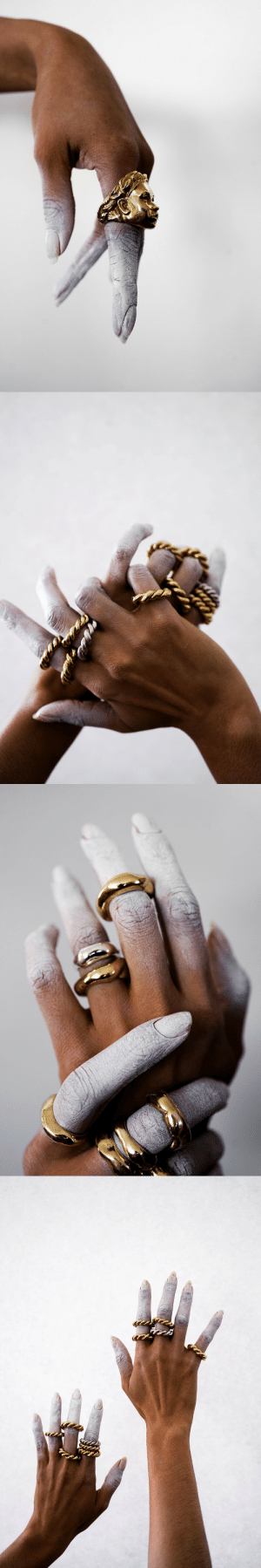 distantvoices:    Sadé Jewelry For Design Milk Online: distantvoices:    Sadé Jewelry For Design Milk Online