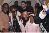 DJ Khaled had a birthday recently and Diddy belatedly threw a celeb bash to celebrate. The party went down at a Beverly Hills estate and tons of stars showed, including Snoop, Chris Brown, Mary J. Blige, Jimmy Iovine, Usher, Jermaine Dupri, Pharrel Williams, Usher, Teyana Taylor, Fergie, Christina Aguilera, and Swae Lee from Rae Sremmurd. Go to our Instagram Story or to TMZ. birthday djkhaled tmz diddy usher: DJ Khaled had a birthday recently and Diddy belatedly threw a celeb bash to celebrate. The party went down at a Beverly Hills estate and tons of stars showed, including Snoop, Chris Brown, Mary J. Blige, Jimmy Iovine, Usher, Jermaine Dupri, Pharrel Williams, Usher, Teyana Taylor, Fergie, Christina Aguilera, and Swae Lee from Rae Sremmurd. Go to our Instagram Story or to TMZ. birthday djkhaled tmz diddy usher