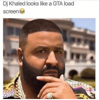 Dj Khaled looks like a GTA load  Screen @_g.nasty @chats8 - - edgy meme memes edgymemes dank dankmemes pupper puppies doge dogs memeos like follow cringe triggered litty intensedaberoni 420 vape lmao aids autism fnaf vaultwave lol funny love