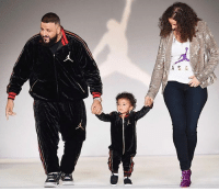 DJ Khaled's son, Asahd, is already strutting the fashion show runway. 😍 See more in our Instagram Story. tmz djkhaled asahdkhaled fashion: DJ Khaled's son, Asahd, is already strutting the fashion show runway. 😍 See more in our Instagram Story. tmz djkhaled asahdkhaled fashion