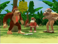 Target, Tumblr, and Blog: dkc-quotes:what is going on what is happening