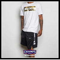 Springtime is here. Keep it fresh, keep it cool. Nike tees and shorts at Champs! WeKnowGame: DO  CHAMPS  SPORTS  WE KNOW GAME Springtime is here. Keep it fresh, keep it cool. Nike tees and shorts at Champs! WeKnowGame