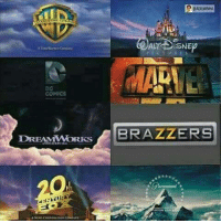 Memes, Brazzers, and Comics: DO  COMICS  DREAMWORKS  ALT DISNEP  BRAZZERS You know it's gonna be a great movie if..