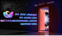 "Reddit, Com, and Lock: DO INOT FORGET  IMT RDINENSIONAL DOOR <p>[<a href=""https://www.reddit.com/r/surrealmemes/comments/7i0ab0/did_u_r_e_m_b_e_r_to_lock_the_d_o_o_r/"">Src</a>]</p>"
