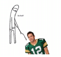 Packers fans today: Do Stuff Packers fans today