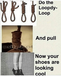 Loop And Pull