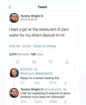 Do what you have to do (via /r/BlackPeopleTwitter): Do what you have to do (via /r/BlackPeopleTwitter)