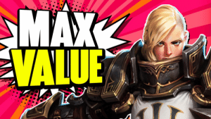 Do you feel like you get the most out of your abilities?  It doesn't matter who you are picking, getting value out of what that hero's kit can mean all the difference.  @KyleFergusson returns to show how you can get the max return on your investment!  📺https://t.co/pgg5jPugZ1 https://t.co/K51d5SWqvy: Do you feel like you get the most out of your abilities?  It doesn't matter who you are picking, getting value out of what that hero's kit can mean all the difference.  @KyleFergusson returns to show how you can get the max return on your investment!  📺https://t.co/pgg5jPugZ1 https://t.co/K51d5SWqvy