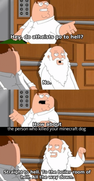 Do you kill your own minecraft dog for 100 dollar: Do you kill your own minecraft dog for 100 dollar
