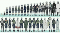 Do you like Kakashi?: Do you like Kakashi?