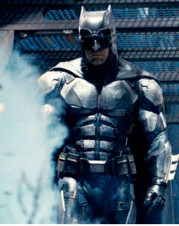Do you like this look of Batman in the upcoming Justice League movie?: Do you like this look of Batman in the upcoming Justice League movie?