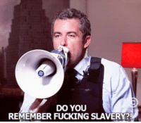 brasspistol:  every time I see this it gets reblogged  every time I see this I think that's Jennifer Aniston : DO YOU  REMEMBER FUCKING SLAVERY? brasspistol:  every time I see this it gets reblogged  every time I see this I think that's Jennifer Aniston