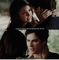 Future, Memes, and Tumblr: Do you see a future with me? Because that's all see.  Elena, I've seen it since the second laid eyes on you [5x22] new theme! It's a bit darker but I hope you enjoy :) psd: tumblr (I'll find the user:)) —–q: opinions on my theme?