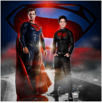 Future, Memes, and Movies: Do you want to see SuperBoy ( ConnorKent) Appear in ManofSteel2 ? 🤔 My FanCast would be The Actor who played Young ClarkKent in ManofSteel… DylanSprayberry ! 🙌🏽 Hopefully DC Introduces The JusticeLeague's SideKicks in Future DCEU Movies, like AquaLad, KidFlash, Robin and WonderGirl…and then we could get a Spinoff TeenTitans Movie ! But Comment Below your Thoughts and what you want to see in the Next SuperMan Movie Starring HenryCavill ! DCExtendedUniverse 💥 DCFilms 😍 Artist : @ddotartwork 👏🏽 Go Follow Him !