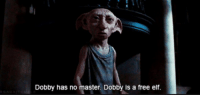 Parents: Tidy your room   Me: https://t.co/6SGrsKa2B8: Dobby has no master. Dobby is a free elf Parents: Tidy your room   Me: https://t.co/6SGrsKa2B8