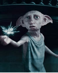 """Dobby is a free elf!"". harrypotter dobby hermionegranger ronweasley magic elfs friendship malfoy deathlyhallows always: ""Dobby is a free elf!"". harrypotter dobby hermionegranger ronweasley magic elfs friendship malfoy deathlyhallows always"