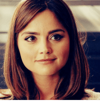 Doctor Who challenge day 10 - least favorite companion: Clara Oswald. Sorry but I've never really liked Clara very much. I already missed the Ponds soo much when she came and didn't want to accept someone new. I didn't really like her storyline either and got tired of it really quickly. She would maybe have been okay for a short time, like just in that dalek episode where she first showed up as a one episode companion, but now she just stayed for too long. I also would have liked to get to know her family a little more like we did with Rose. claraoswald oswald claraoswinoswald oswinoswald jennacoleman coleman jennalouisecoleman doctorwho drwho whovian whovians: Doctor Who challenge day 10 - least favorite companion: Clara Oswald. Sorry but I've never really liked Clara very much. I already missed the Ponds soo much when she came and didn't want to accept someone new. I didn't really like her storyline either and got tired of it really quickly. She would maybe have been okay for a short time, like just in that dalek episode where she first showed up as a one episode companion, but now she just stayed for too long. I also would have liked to get to know her family a little more like we did with Rose. claraoswald oswald claraoswinoswald oswinoswald jennacoleman coleman jennalouisecoleman doctorwho drwho whovian whovians